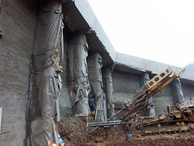 Parc minier Tellure à St Marie aux mines (68)